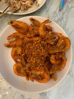 Foto 1 - Makanan di Pulau Sentosa Seafood Market oleh Isabella Chandra