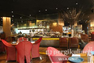 Foto 27 - Interior di C's Steak and Seafood Restaurant - Grand Hyatt oleh UrsAndNic