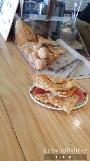 Foto 7 - Makanan di Bakmie Wie Sin oleh UrsAndNic