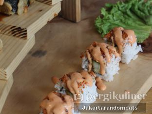 Foto review MENO KOFFIE oleh Jakartarandomeats 2