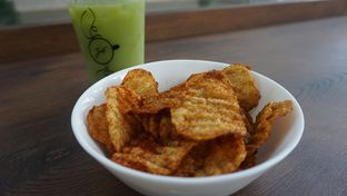 Foto 6 - Makanan di JnF Coffee & Eatery oleh Meri @kamuskenyang