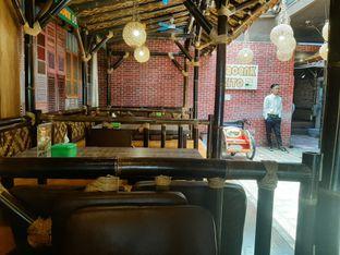 Foto 5 - Interior di Saoenk Kito oleh anteeeee