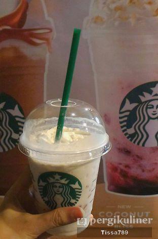 Foto 1 - Makanan di Starbucks Coffee oleh Tissa Kemala