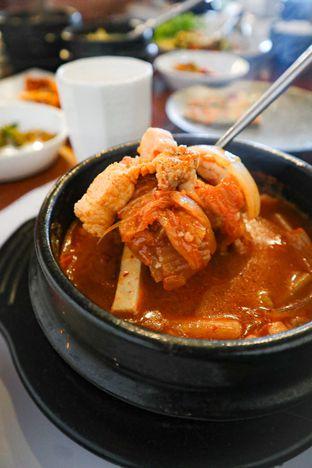 Foto 4 - Makanan di Maru (Gojumong) oleh thehandsofcuisine