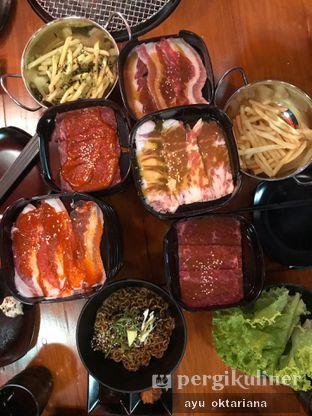 Foto 1 - Makanan di Arang BBQ oleh a bogus foodie