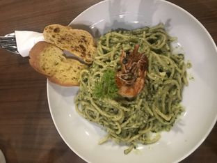 Foto 2 - Makanan di Mokka Coffee Cabana oleh Barik Lana