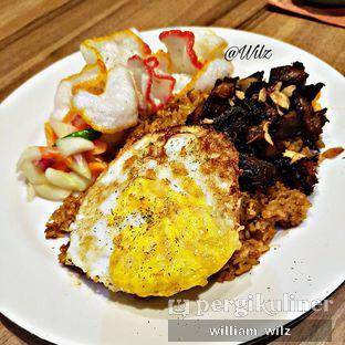 Foto 3 - Makanan di SOHK! Soul Of Hardcore Kitchen oleh William Wilz