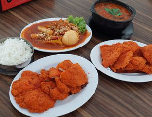 Foto review Meokja Korean Bbq oleh Dianty Dwi 1