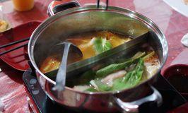100% Suki Shabu - Shabu & BBQ