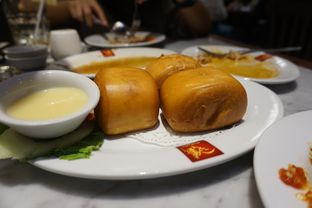 Foto review Wee Nam Kee oleh Dwi Izaldi 3