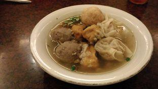 Foto 1 - Makanan di Bakso Enggal Malang oleh Shabira Alfath