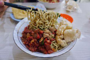 Foto 1 - Makanan(Bakmi Kecil) di Bakmi Medan Kebon Jahe oleh Yulio Chandra