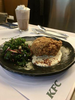 Foto review KFC Naughty by Nature oleh Prido ZH 5