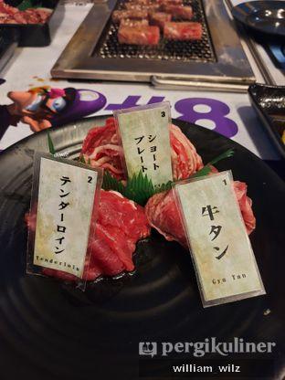 Foto review Teras Japan oleh William Wilz 6