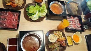 Foto review Shaburi & Kintan Buffet oleh felita [@duocicip] 1