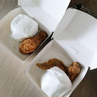 Foto 2 - Makanan di Carl's Jr. oleh Della Ayu