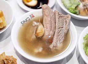 8 Tempat Makan Bakut Teh di Jakarta Paling Enak