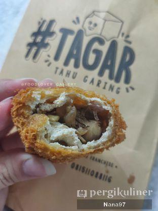 Foto 3 - Makanan di TAGAR (Tahu Garing) oleh Nana (IG: @foodlover_gallery)