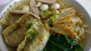 Foto 3 - Makanan(Bakmie Suikiau) di Bakmi Kepiting Pontianak oleh Natalia Angelina