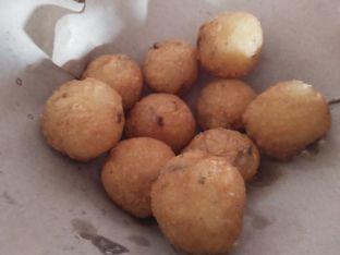 Foto review Ayam Goreng Tempo Doeloe oleh zelda  4