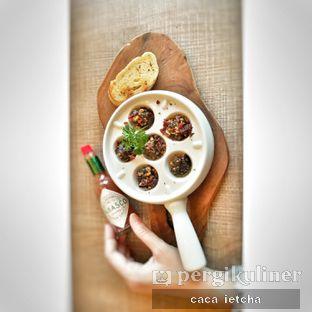 Foto 2 - Makanan di Clique Kitchen & Bar oleh Marisa @marisa_stephanie