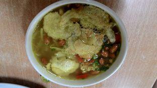 Foto 2 - Makanan di Chan Wei Vegetarian oleh Sugiarto