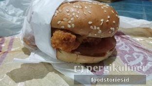 Foto 3 - Makanan di Carl's Jr. oleh Farah Nadhya | @foodstoriesid