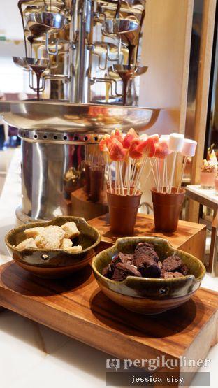 Foto 14 - Makanan di Arts Cafe - Raffles Jakarta Hotel oleh Jessica Sisy
