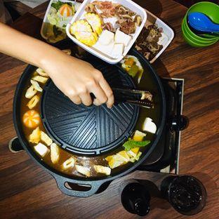 Foto 2 - Makanan di DanBam Korean BBQ & Shabu - Shabu oleh slamet harto