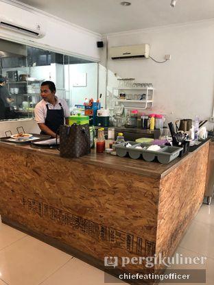 Foto 8 - Makanan di Teh O Beng oleh feedthecat
