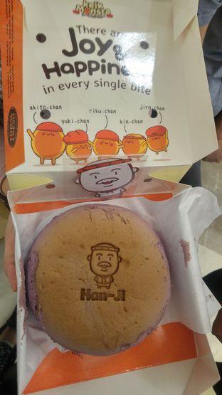 Foto review Han-Ji Cheesecake oleh Farah Rusyda Santoso 1
