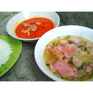 Foto review RM Padang Malah Dicubo oleh Eatsfun  2