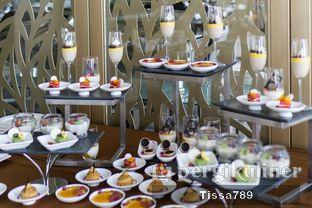 Foto 7 - Interior di Tian Jing Lou - Hotel InterContinental Bandung Dago Pakar oleh Tissa Kemala