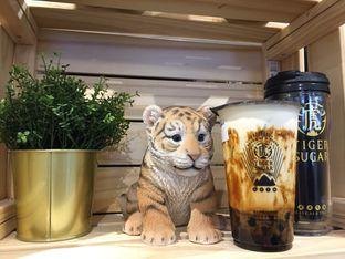 Foto 6 - Makanan di Tiger Sugar oleh Yohanacandra (@kulinerkapandiet)