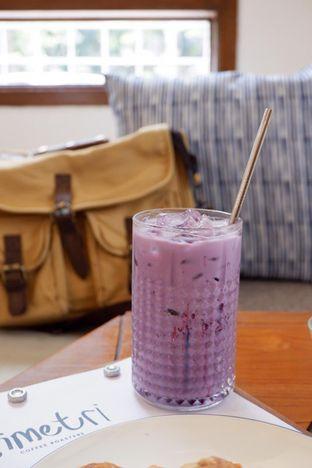 Foto 17 - Makanan di Simetri Coffee Roasters oleh yudistira ishak abrar