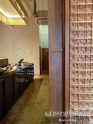 Foto 6 - Interior di 1/15 One Fifteenth Coffee oleh Darsehsri Handayani