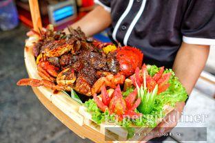 Foto 3 - Makanan di Kepiting Situngku Raja oleh Oppa Kuliner (@oppakuliner)