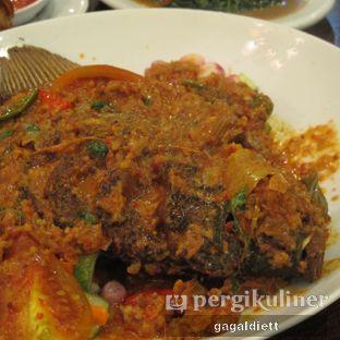 Foto 2 - Makanan di Pandan Bistro oleh GAGALDIETT