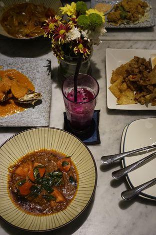 Foto 5 - Makanan di Waha Kitchen - Kosenda Hotel oleh yudistira ishak abrar