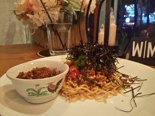 Foto 5 - Makanan di WM Cafe oleh yudistira ishak abrar
