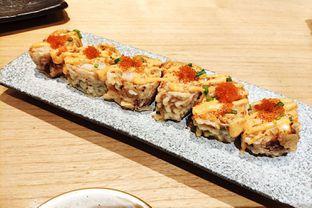 Foto 1 - Makanan di Sushi Hiro oleh iminggie
