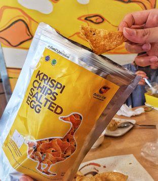 Foto 4 - Makanan di Bakmi GM oleh Eatandcrunch