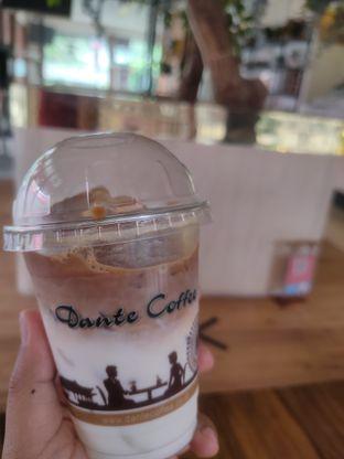 Foto review Dante Coffee oleh Makan Terus 1