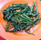 Foto Cah Kangkung Polos di Seafood 38