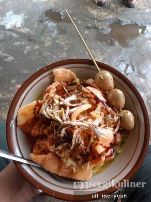 Foto 1 - Makanan di Bubur Ayam Widuri oleh Gregorius Bayu Aji Wibisono