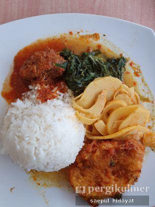 Foto 4 - Makanan di RM Bopet Mini oleh Saepul Hidayat