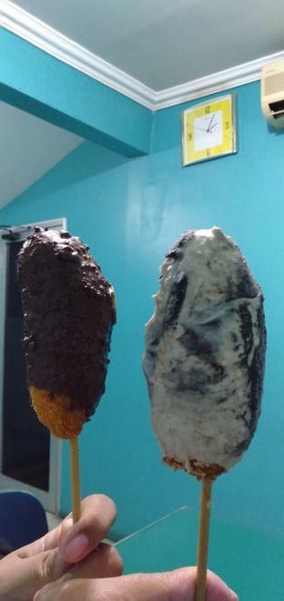 Foto 1 - Makanan di Oppa Corndog oleh Erika  Amandasari