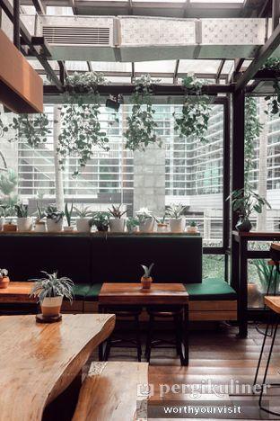 Foto 5 - Interior di Bukanagara Coffee oleh Kintan & Revy @worthyourvisit