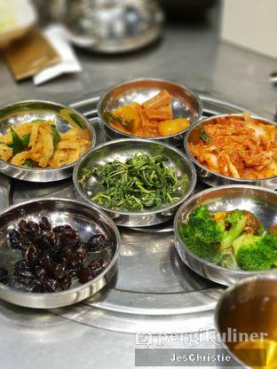 Foto 1 - Makanan(Side Dish) di Mr. Park oleh JC Wen