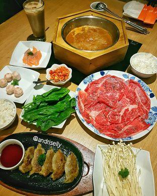 Foto 2 - Makanan di Shabu - Shabu House oleh ig: @andriselly